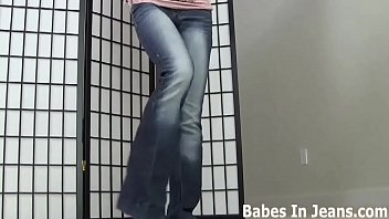 tight piss boy jeans Gina marie cam show