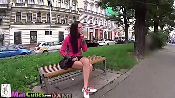 collage fucked public in girl Mother cat hess son fucking