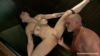 and tied used woman Boy gayhandjob compilation big dick