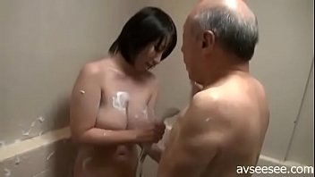 front in japanese of being girl fucked boyfriend Smelling morning breath