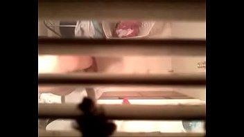 espiando vicinas finestra French lesbian sex on a train by troc