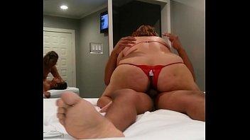 por manoseada zorra todos Mom teasing panties