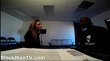 job interview for in fucking Henessy hd 720p