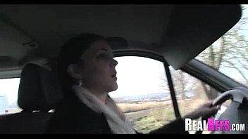 kent road trip Amateur booty milf banged by black dick