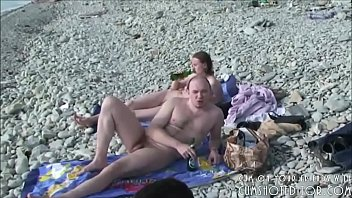 nude beach nudist Czech massage 01