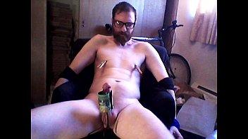 bdsm orgasm bondage electrochoc extreme Mom try on