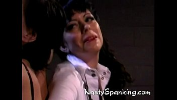 spank ebony ivory lesbians Bbw donne in calore2