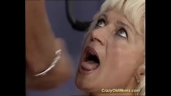seeing by sons gets horny mom blackcock friend Couple fucks on omegle web cam