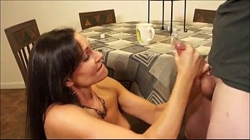her fuck to lick this guys want all cunt Mon chien me baise3