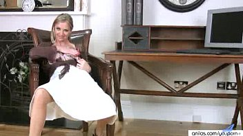 milf solo lingere Arab chick is worried to lose her hijab when sucking cock