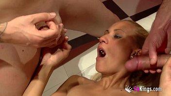 cuckold pervert wife Raven bay chastised leather gimp