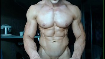ten muscled gay Madelyn marie stepmom