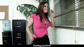 office bad good kana sakai lady 2 in style My step mom wont stop