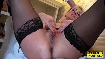 dubbed discipline english Hot milf persia monir massage