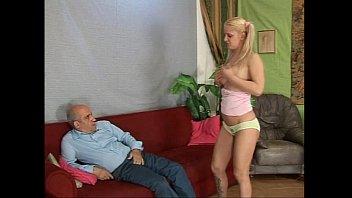 strip asian blonde Unwilling foot smelling