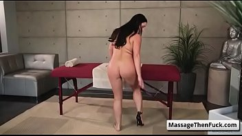 married woman white massage Masturbating while watching another girl
