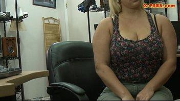 her blonde using pretty dildo amateur Free porn sex movie