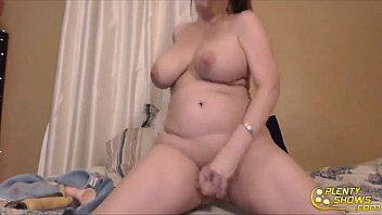 alot sister cums boobs on Julie skyhigh gives handjobs