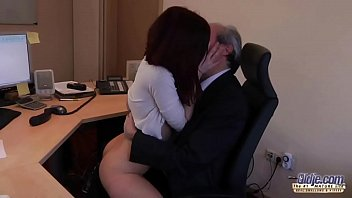 films his secretary homemade boss Kamilla un mrmartini