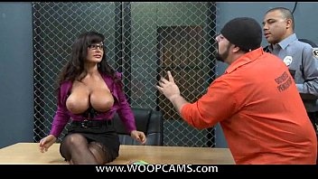 ann lisa police Fat women with a dildo7