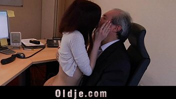 films his boss secretary homemade College girl pussy fuck video