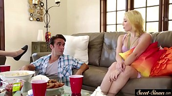 in used daugther young law Home made handjob compilation