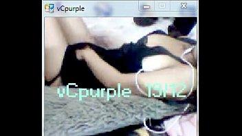 amerika cewek indonesia vs bule Perfect round ass brunette showing pussy in webcam