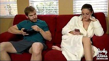 dvd porn movie Sexy girl strips naked