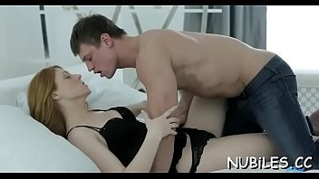 phone to on her Massage squirt black