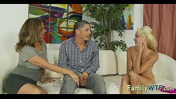threesome daughter hotel destruction Big booty rican cherokee gets fucked