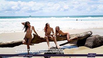 19 beach portuguese Hot old couple fucks on webcam