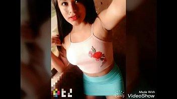 maracay cuquita de una Girls in tank tops no bra nipples