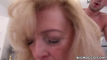 granny starr lacy Push fucking sperm inside
