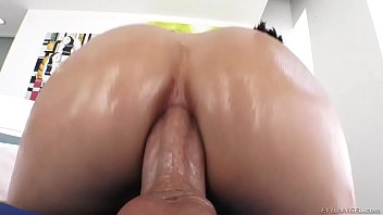 russian hd anal babe French father fucks daughter for morning tea
