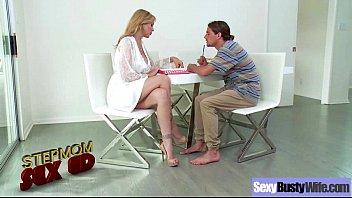bangbros ann julia Massage turns to bondage rape