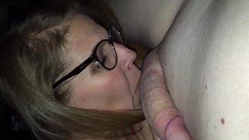 mature amateur anal Her first orgasm