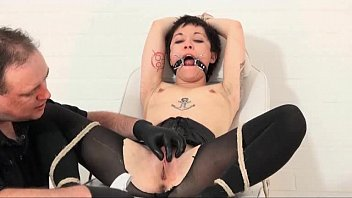 extreme tits asian Beating my bbc
