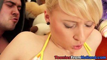 labony video new tanha Cbt cockring stretcher tranny