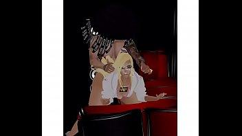 meets a rockstar pawnstar Hot bed sex