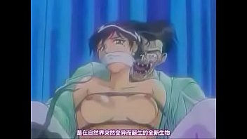 dxd highschool hentai porn movies Milf instructs teens how to handle an erect pecker5