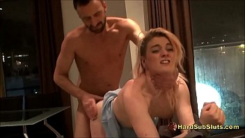 was action ready for annie Wife strips in hot tub for friend