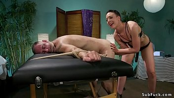 dominated daddy muscle Tiny tits hooker