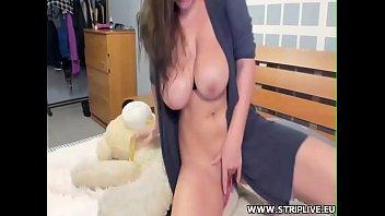 ana black kitchen cam the slut in fucked Woodman casting 2015 hun