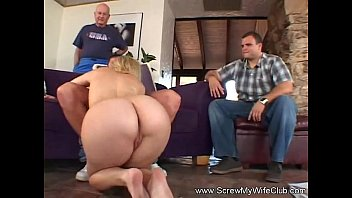video7 does striptease wife at aparty porn German amateur beim shoping4