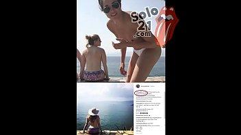 nude miss naturist freedom Kiera winters hot