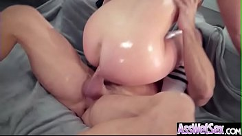 cry virgin pain titss girl big in hard fucked Abuela de perrito