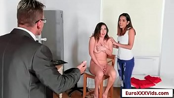 picture sunny hd may video and leone sex Watch blonde put on lingerie