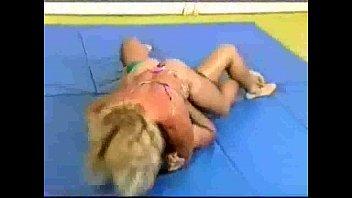 thorn nikki mixed wrestling Gay suck dick on hidden cam