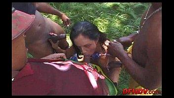 like black white girls pussy Drunk girl tricked insemination
