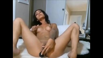 play opened ass anus and charming Young asian girl masterbaiting
